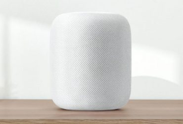اسپیکر هوشمند اپل Home Pod ، مجهز به دستیار صوتی سیری سرانجام معرفی شد !