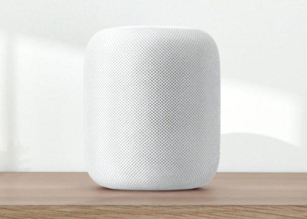 اسپیکر هوشمند اپل Home Pod