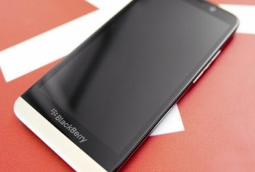 BlackBerry جدید با پردازشگر Snapdragon 625 !!!