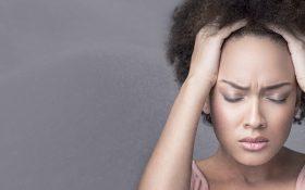 آیا از تاثیرات استرس بر روی پوست اطلاع دارید ؟