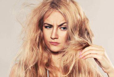 5 اشتباه که باعث آسیب دیدن و تخریب موهایتان می شود !