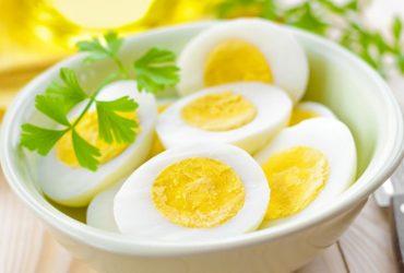 آیا می دانید با خوردن روزی دوعدد تخم مرغ چه اتفاقاتی در بدن می افتد؟