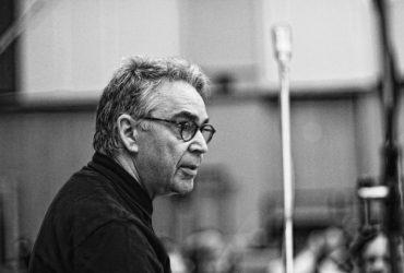 معرفی هنرمند ؛ هاوارد شور آهنگسازی با سلیقهٔ انعطافپذیر