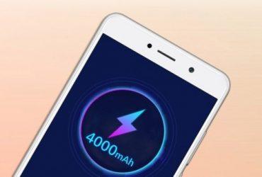 Huawei Y7 Prime ، باتری 4000 میلی آمپری دارد !!!!