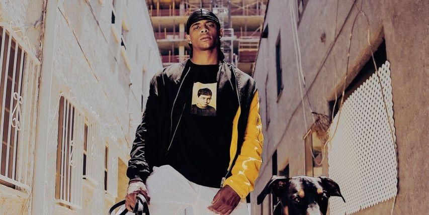 پسر Snoop Dogg می گوید : سخت ترین قسمت قانع کردن پدرم بود !
