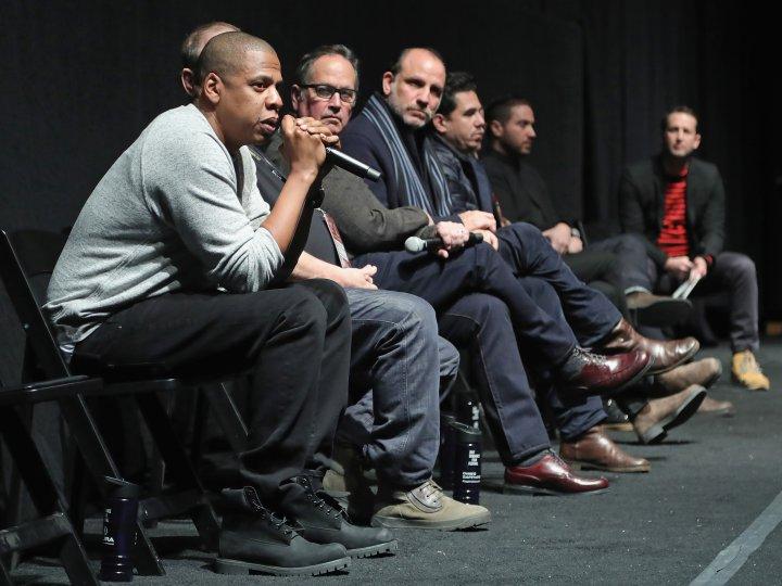 Jay Z برای روز پدر