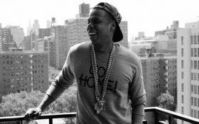 آلبوم جدید Jay Z با نام 4:44 منتشر شد !