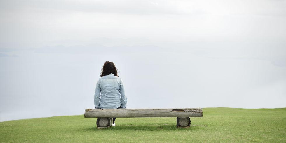 چرا بعضیها دوست دارند تنها باشند؟