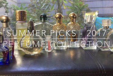 بهترین عطرهای زنانه و مردانه برای تابستان 2017