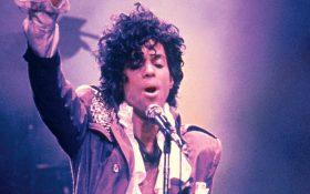 آهنگ منتشر نشده Father's Song از Prince را گوش کنید !