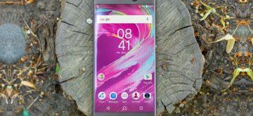Android 7.0 Nougat برای Xperia XA Ultra منتشر شد ..