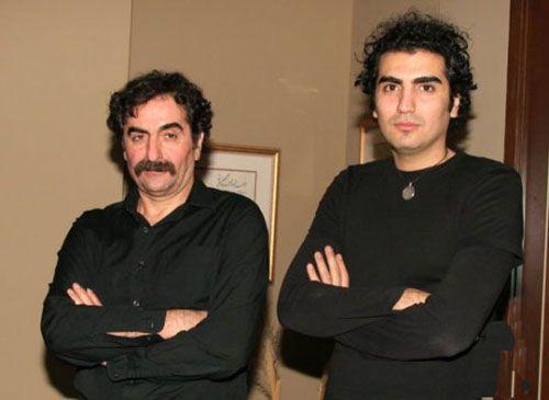 پروژه شاهنامهخوانی آواز پارسی