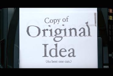 ایده ها از کجا نشات می گیرند!؟ فیلم کوتاهی از اندرو نورتون