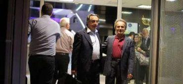 ریکاردو موتی رهبر ارکستر ایتالیایی به تهران آمد!