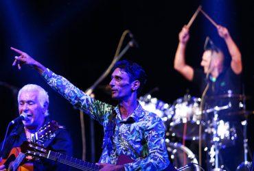 مخاطبان درباره اجرای گروههای موسیقی خارجی در ایران چه میدانند؟