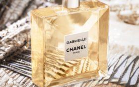برند شانل بعد از 15 سال عطر جدید خود گابریل شانل را معرفی کرد !!!