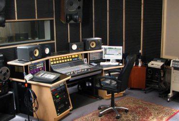 چه بر سر استودیوهای ضبط موسیقی میآید؟