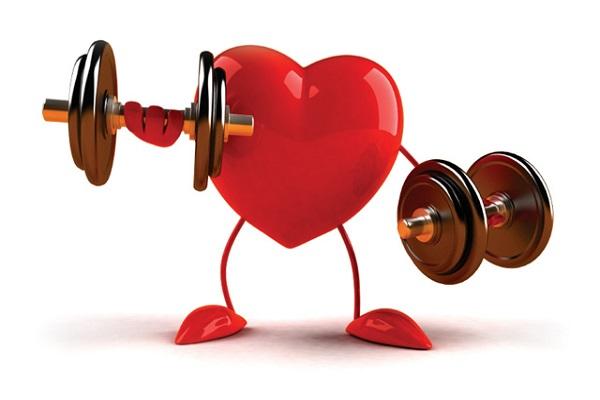 سلامت قلب و تقویت آن