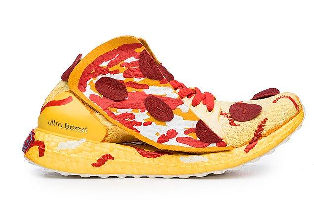 جدیدترین کفش های ورزشی
