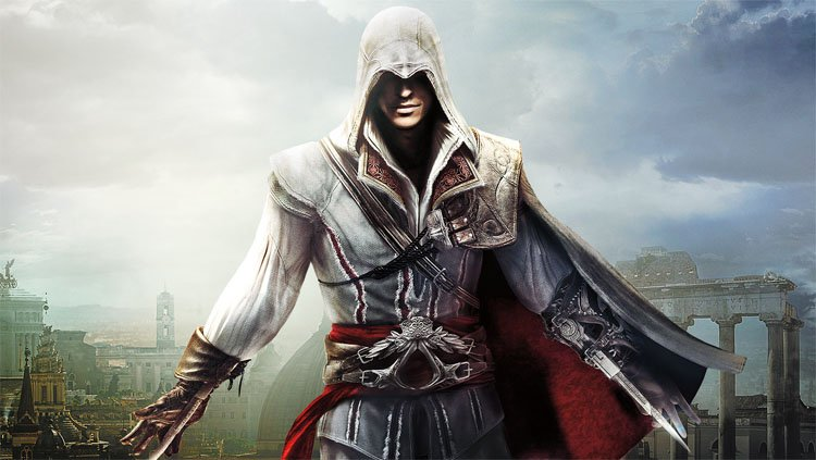 انیمه سریالی Assassin's Creed