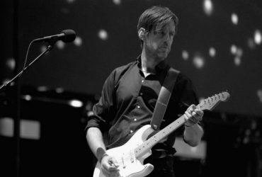 کمپانی گیتار سازی فندر در همکاری با گیتاریست ردیوهد گیتار سیگنچر اد اوبراین را معرفی کرد