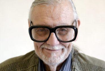 جرج رومرو کارگردان سری فیلم های Living Dead در 77 سالگی درگذشت