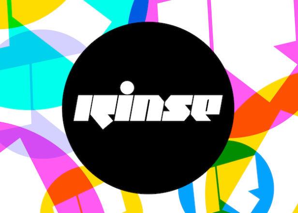 ایستگاه آنلاین رادیوییRinse FM
