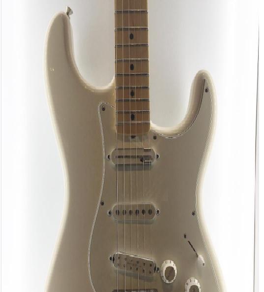 EOB Sustainer Stratocaster