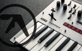 جدیدترین آهنگ Aphex Twin ساخته شده با دیوایس های کورگ را گوش کنید !