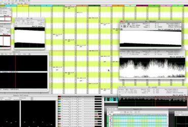 افکس توئین نحوه ساخت آهنگ Vordhosbn از آلبوم Drukqs را به نمایش می گذارد