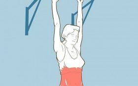 8 راه برای افزایش قد و دست یابی به فرم درست بدن