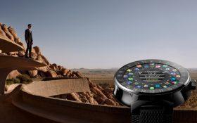 تکنولوژی لاکچری : با ساعت های هوشمند لویی ویتون آشنا شوید !