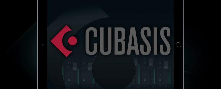 معرفی اپلیکیشن های آهنگسازی ios ؛ Cubasis به راحتی و بصورت حرفه ای آهنگسازی کنید