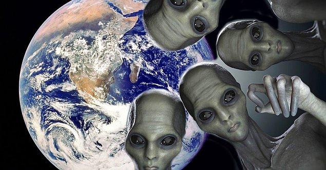 ادعاهای فیزیکدان مشهور استفان هاوکینگ درباره موجودات فرازمینی