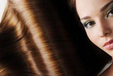 5 ماده غذایی مفید برای داشتن موهایی سالم و قوی !!