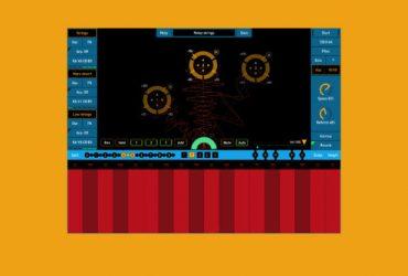 معرفی اپلیکیشن های آهنگسازی ios ؛ SynthScaper تولید صداهای امبینت