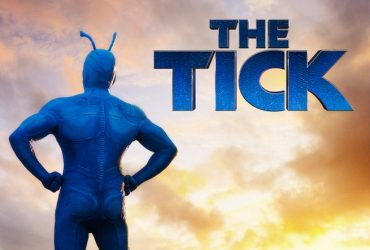 آمازون اولین تریلر سریال لایو اکشن The Tick را منتشر کرد