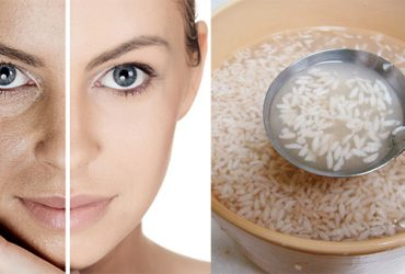 با تاثیرات شگفت انگیز آب برنج بر روی پوست و مو آشنا شوید !