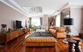 دکوراسیون خانه شما چه چیزی در موردشخصیت شما می گوید؟