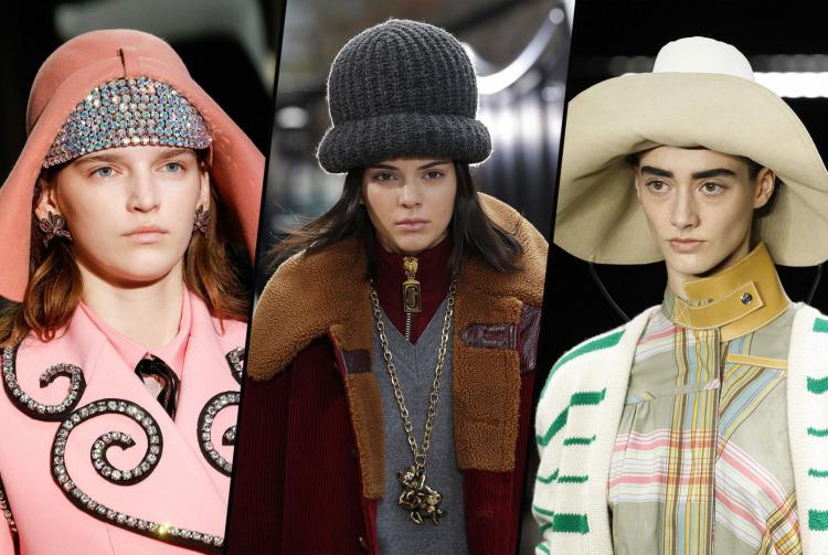 مد لباس های پاییز و زمستان 2017 /2018
