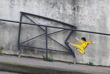هنرهای خیابانی و تاثیرات آنها بر روی زیبایی شهر !