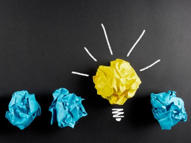 روشهای افزایش خلاقیت