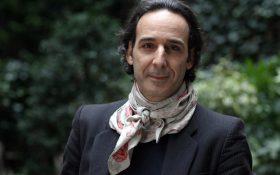 معرفی هنرمند ؛ الکساندر دسپلا آهنگساز و رهبر ارکستر فرانسوی