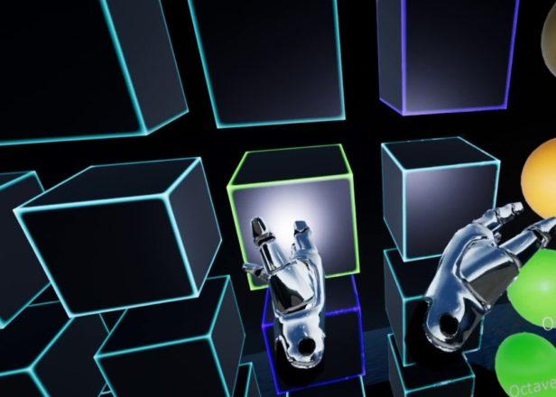 آهنگسازی از طریق تکنولوژی واقعیت مجازی