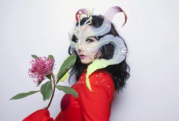 Björk اطلاعات بیشتری از آلبوم جدیدش را افشا کرد !