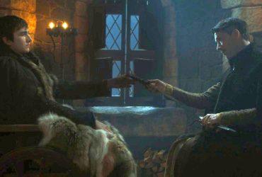 بازی تاج و تخت قسمت چهارم از فصل هفت ؛ خنجری که بعد از 6 فصل دوباره به نمایش باز می گردد!