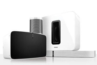 اسپیکر هوشمند Sonos با قابلیت کارکرد با فرمان صوتی به جنگ اسپیکرهای هوشمند اپل میرود