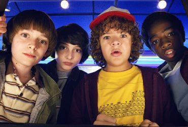 ساخت فصل سوم سریال Stranger Things تایید شد