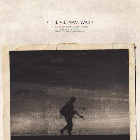 ترنت رزنر و آتیکوس راس آهنگسازان مستند سریالی جنگ ویتنام