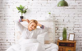 5 پیشنهاد برای خوشحال از خواب بلند شدن هنگام صبح !